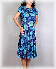 Šaty - Šaty vz.662 - 13522844_