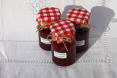 Potraviny - Domáci morušový kompót bez konzervantov - 13521768_