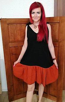 Šaty - Oľga - 13522174_