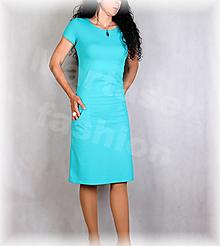 Šaty - Šaty volnočasové vz.690 (nové barvy) - 13524198_