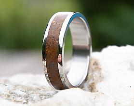 Prstene - Prsteň Tigrie oko - 13524393_