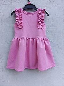 Detské oblečenie - Romantické č 86 - 13524183_