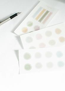 "Papier - Journaling nálepky ""Salt"" - 13525203_"