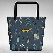 Veľké tašky - Taška - 13526271_