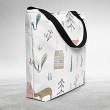 Veľké tašky - Taška - 13526285_