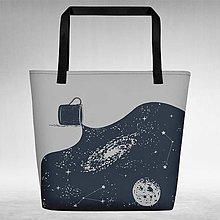 Veľké tašky - Taška - 13526290_