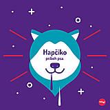 - Vreckovka - Hapčiko, príbeh psa - 13527287_