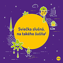 Iné doplnky - Vreckovka - Šušeň - 13528464_