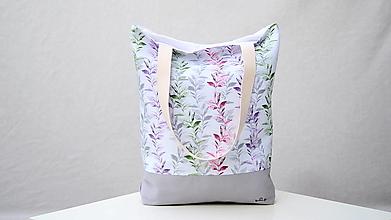 Nákupné tašky - Taška- popínavá - 13529497_