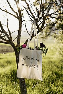 Nákupné tašky - Látková taška - 13530861_