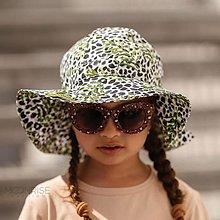 Detské čiapky - Detský klobúk leo summer - 13531842_