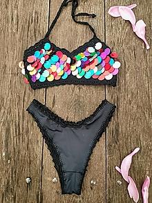 Bielizeň/Plavky - Plavky Brazil - 13531185_