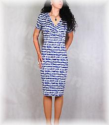 Šaty - Šaty vz.693 - 13535719_
