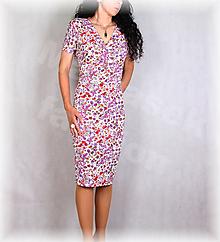 Šaty - Šaty vz.694 - 13535763_
