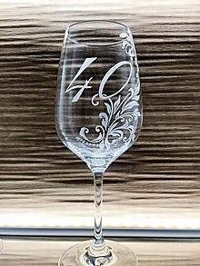 Nádoby - Výročný pohár - 13538477_