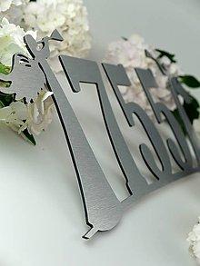Tabuľky - Popisné číslo: Anjelská brána - 13537945_