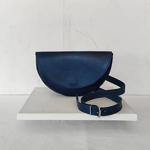 Kabelky - Caitlin (blue) - 13540296_