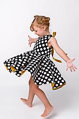 - Obojstranné šaty  - 13541417_