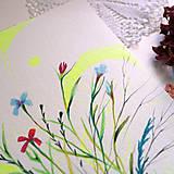 Kresby - Medzi nocou a dňom/ pastelkové kreslenie - 13543105_