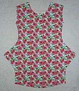 Šaty - Šaty Maliny úplet - 13543331_