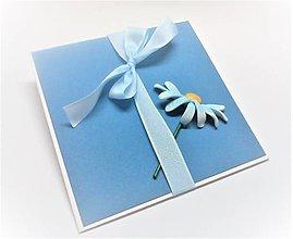 Papiernictvo - Pohľadnica ... ako nebo nad hlavou - 13546275_