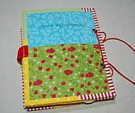 Textil - predná a zadná - húska - 13548069_