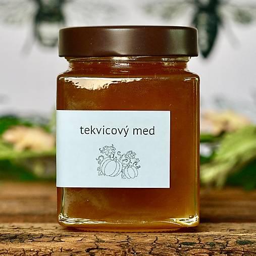 Potraviny - tekvicový med - 13552564_