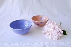Nádoby - Miska z kolekcie Ráno - 13552542_