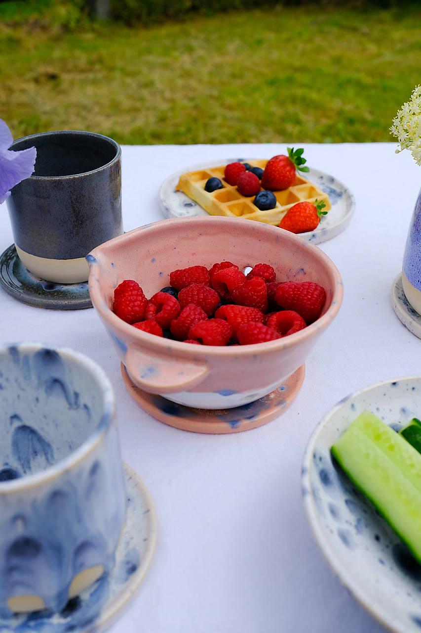 Berry bowl z kolekcie Ráno