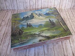 Krabičky - Krabička - 13560181_