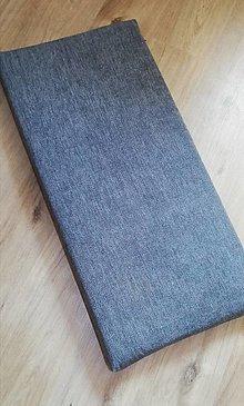 Úžitkový textil - Podsedák do šatníkovej skrine (šilo sa na objednávku) - 13560241_