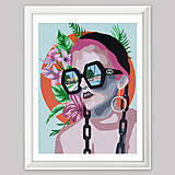 Grafika - Last days of summer - grafika - 13561600_
