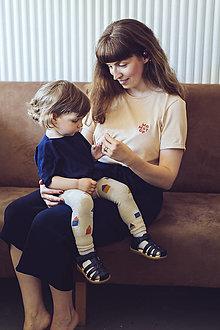 Tričká - Tričko na dojčenie MOMSTOP - 13561690_