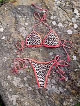 Bielizeň/Plavky - Plavky Gepard - 13560483_