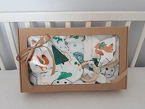 Textil - Darčeková sada - 13562629_