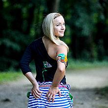 Tričká - Origo tričulko vyšívanec - 13564178_