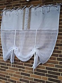 Úžitkový textil - Objednávka pre Ivetku - 13562121_