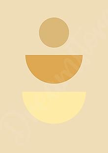 """Grafika - Ilustrácia """" Abstract"""" - 13566244_"""