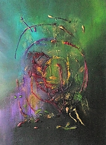 Obrazy - Cyklus - 13565859_