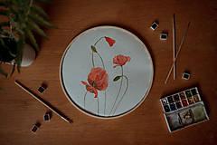 - kruhový obraz MAKY - 13567204_