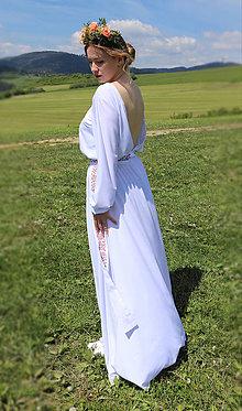 Šaty - Svadobné šaty - 13565788_