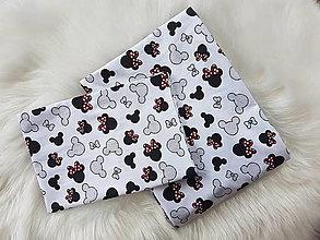 Textil - Detské posteľné obliečky - 13568195_