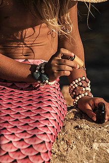 """Náramky - Náramok """"Malá morská panna"""" - 13570222_"""