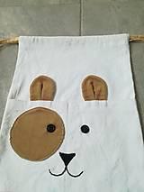 Batohy - Detský ruksačik - 13571476_