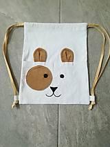 Batohy - Detský ruksačik - 13571477_