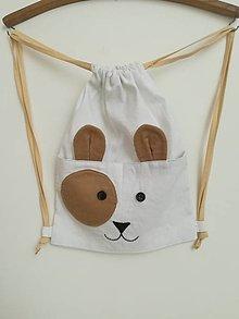 Batohy - Detský ruksačik - 13571475_