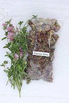Potraviny - Ďatelina lúčna 20g sypaný bio čaj pre ženy v menopauze - 13573802_