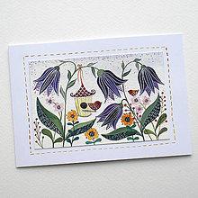Papiernictvo - Pohľadnica 75 - 13572838_
