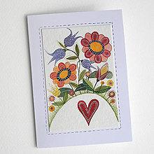 Papiernictvo - Pohľadnica 81 - 13573133_
