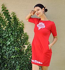 Šaty - Šaty Ľubieta - 13577960_